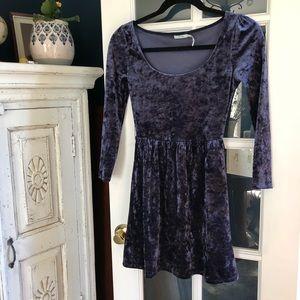 Velvet Urban Outfitters Dress